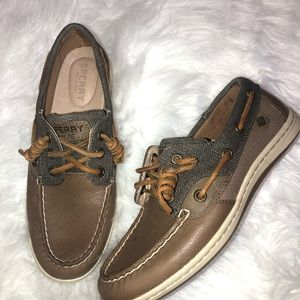 Sperry women's boat shoes size 6 Loafer